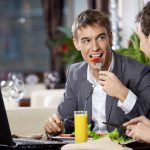 Kyle Nagy's 5 Tips for Successful Business Lunches