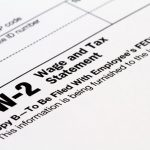 IRS Form 4852: Kyle P Nagy, CPA Explains the Substitute for the W-2