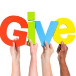 How Year-End Giving Changes You by Kyle Nagy