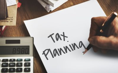 Kyle Nagy's Seven End of Year Tax Planning Strategies