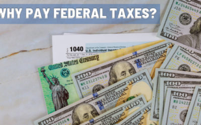 The Case Against Kansas City Residents Not Paying Federal Taxes