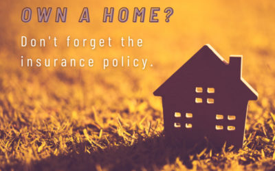 Buying a homeowner's Insurance Policy: The What and the Why for Kansas City Homeowners